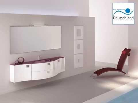 Badagenturen - Glaswaschtische und Badmöbel