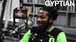 "Gyptian: ""Me a Legend"" + addresses fans criticism of abandoning conscious roots"