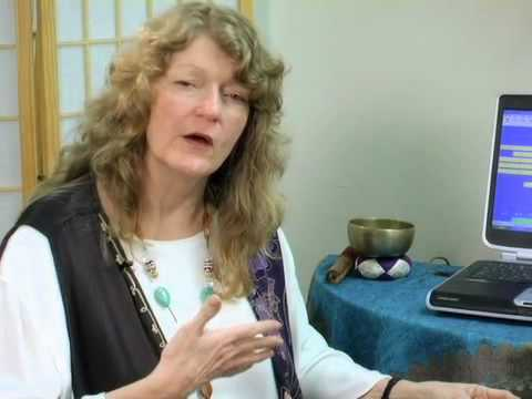 Judith Pennington: The Brainwaves of Meditation & Mind Expansion