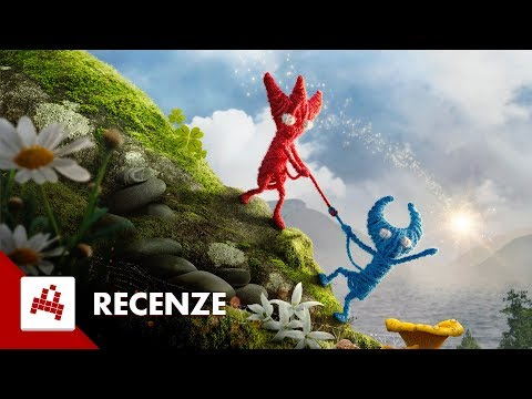 Unravel Two - Recenze