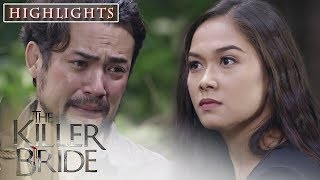 Vito and Camila confront each other | TKB (With Eng Subs)