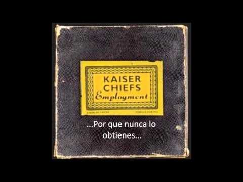 Kaiser Chiefs - You Can Have It All (Sub. Español)