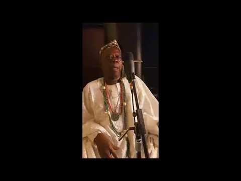 Ayanmo tabi Akosile by Chief Fasayo Alabi Ejemu 08033611373