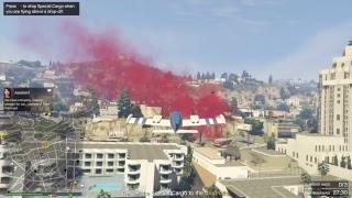 GTA Online Solo session fun