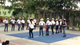 El Ratón Vaquero Mamás De 1•A Escuela Justo Sierra Méndez