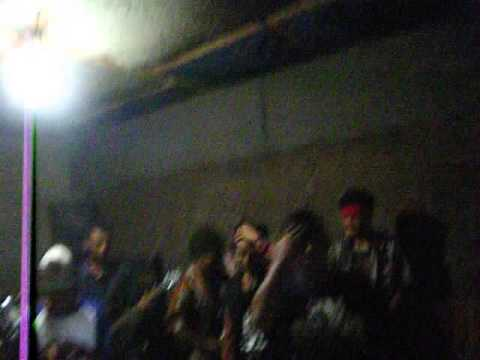TARRINK grindcore- @ turen bergemuruh (turen MALANG)