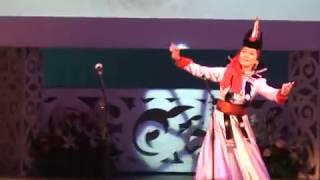 """Монгольский танец """"Хамус"""""""
