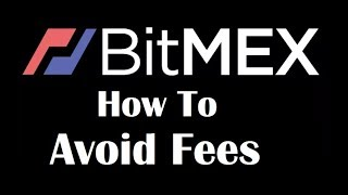 BitMEX Assistant Bot - C# Windows App - Part 11 Hidden