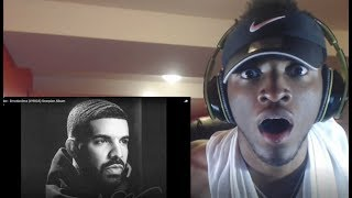 IM IN LOVE WITH DRAKE!!!!!!!! Drake - Don't Matter To Me (feat. Michael Jackson) REACTION!!!!!!!