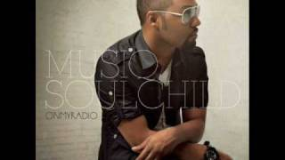 Musiq Soulchild - So Beautiful video