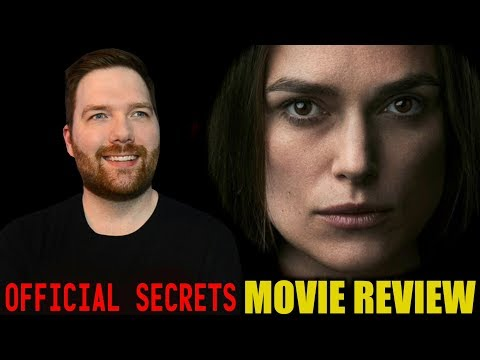 Download Official Secrets - Movie Review Mp4 HD Video and MP3