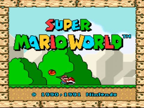 DESCARGAR SUPER MARIO WORLD PARA PC FULL EN ESPAÑOL 2018