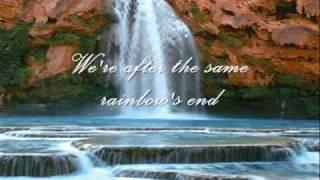 Joni James  - Moon River (With Lyrics)