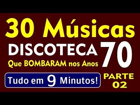 30 Flashes de Músicas
