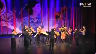Shostakovich/Barshai Kammersinfonie op110a