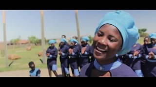 Lebo & Inkanyezi Spiritual Singers   Entabeni Ekude