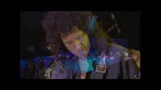 Gambar cover Queen & Elton John - The Show Must Go On (Live, 1997)