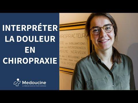 🌿 Comment sont TRAITÉS les SYMPTÔMES en CHIROPRAXIE ? Par France Deffrennes 🌿