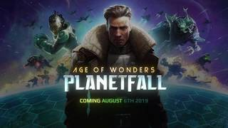 VideoImage2 Age of Wonders: Planetfall - Deluxe Edition