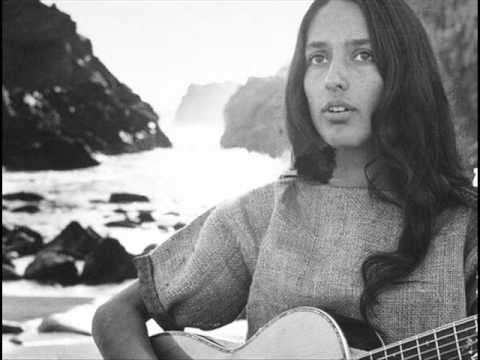 JOAN BAEZ  ~ The Hitchiker`s Song ~