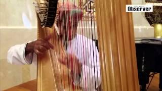 Bader the Harpist
