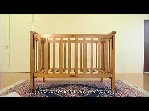 Baby Cot Assembly Process