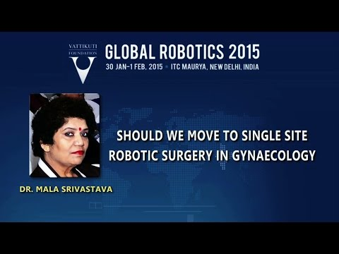 Should We Move to Single Site Robotic Surgery in Gynecology
