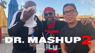 Gambar cover Dr. Mashup 2 (Official Lyric Video)   Machel Montano   Soca 2019