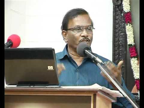 Relationship|TS Rao|TELUGU IMPACT HYD 2011