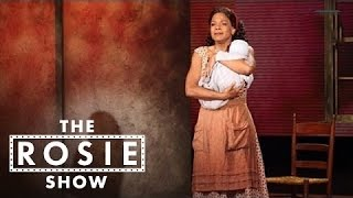 "Audra McDonald Performs ""Summertime"" 