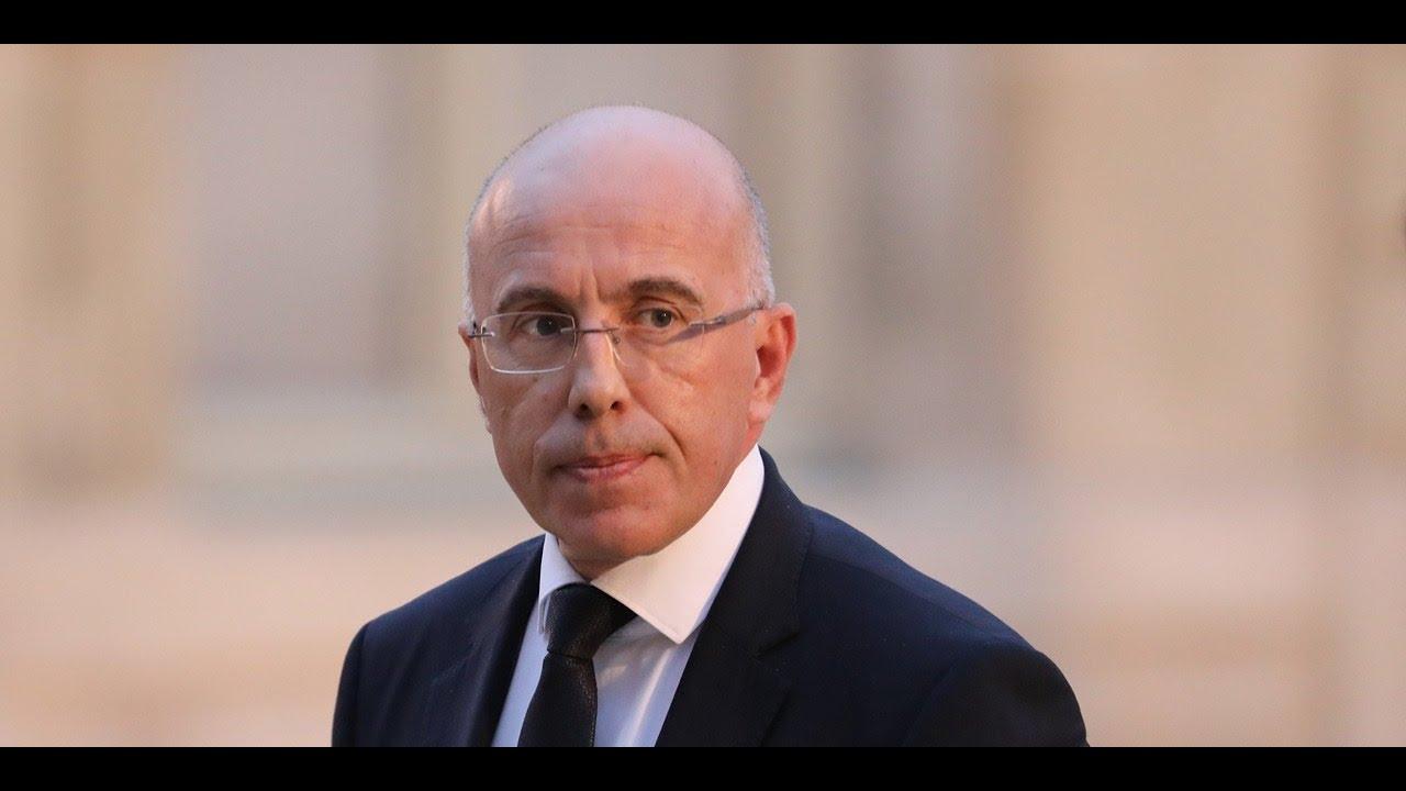 """Éric Ciotti se prononce pour la """"préférence nationale et communautaire européenne"""""""