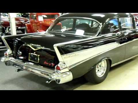 1957 Chevrolet Bel Air Quick Look