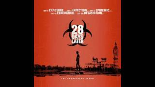 28 Days Later Soundtrack - Season Song (Movie Version)