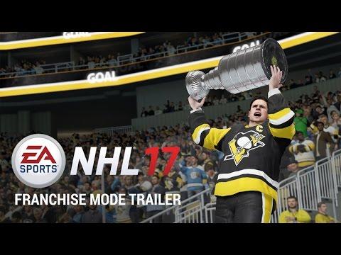 Видео № 2 из игры NHL 17 [PS4]