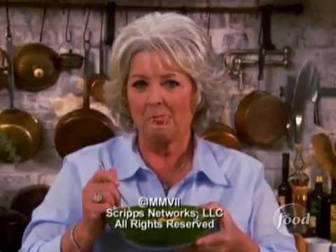 Paula Deen's Creamy Macaroni and Cheese