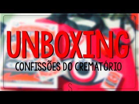 Unboxing -  Confissões de um Crematório