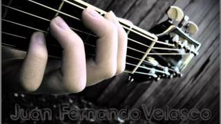 """Video thumbnail of """"A Tajitos de Caña - Juan Fernando Velasco"""""""
