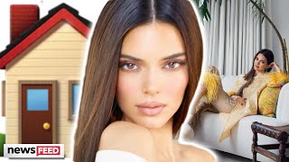 Kendall Jenner's WEIRD & NSFW Household Items!