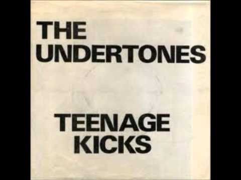 Stronger Than You (Song) by The Undertones