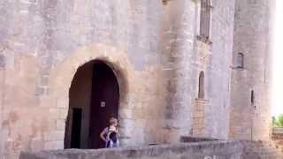 preview picture of video 'Castillo Bellver Palma de Mallorca'