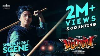 PATTAS - Sneha Fight Scene   Dhanush   Durai Senthil Kumar   Vivek-Mervin   Sathya Jyothi Films