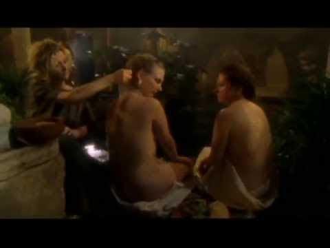 Documentary : Roman Baths