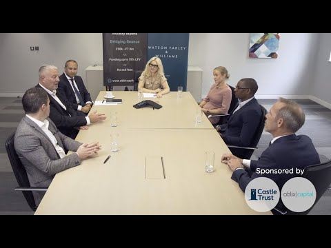 B&C roundtable: Are hybrid offerings an opportunity or necessity?