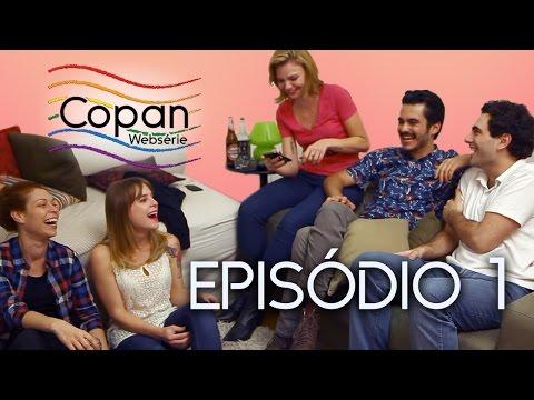 Copan Websérie | Episódio 1