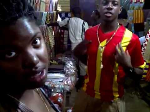 Ghana 2011 (uncut)