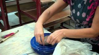 Easy Coil Pots- Mary Jane Findley 2012