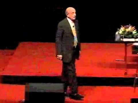Video: Dr Fred Grosse - Who is inside you when you are working?