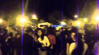 preview picture of video 'grupo Agitá cumbia (fiesta del estudiante en la merced)'