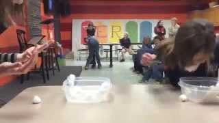 Minute to Win It: Nose Dive