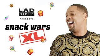 "Will Smith & Guy Ritchie  | ""I don't like that at all!"" 